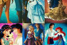 Animated cartoons♡