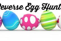 Easter Fun / by Karen Mize