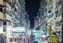 HONG KONG STREETS 2