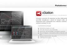 Trading Software - XTB / Piattaforme trading online XTB: xStation, MetaTrader, xTab, xMob, xOption.