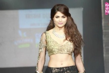 Ramesh Dembla's Collection from CIFW 2012