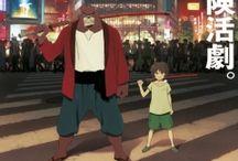 Anime Movies to Watch