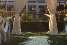 Arches /  Beautiful Ceremony