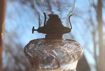 Antique Lamp Lanterns