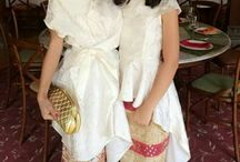 kebaya and traditional style