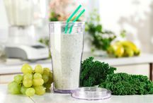 Fuel Up for Fitness / Boost Energy and Speed Recovery with Nutrient-Rich Foods