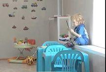 """Детская игровая комната """"Лёва"""""""
