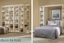 Murphy Beds | Wall Beds