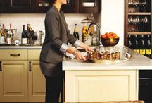 Kitchen Ideas <3 / by Holly Welker