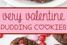 Recipes for Valentines
