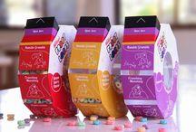 Digital Media - Children's Food Packaging