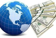 You can earn between  $750.00USD and $2,000.000USD every month / The place where you get to know how to make legit money worldwide online as a second income