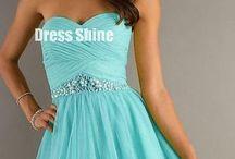 Prom dresses x