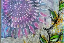 Mandalas / Beautiful, inspiring, spiritual