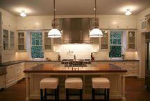 *Dream Kitchens* / by April Jenkins