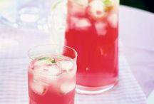 juomia