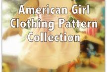 American Girl Doll - Let's Do It!