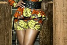 African Style I Love