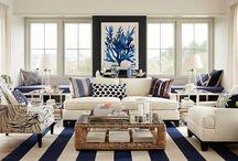 Burleigh Beach House Interior Ideas