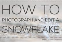 Photography for the beginner in me