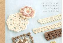 Libri crochet