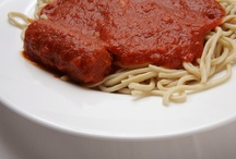 Mangia  / Our Classic Dishes