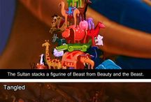 Disney / Here is EVERYTHING for nerdy Disney fans