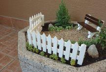 Minigarden