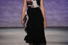 The Shows Spring 2015 / Looks from the Spring 2015 Fashion Shows