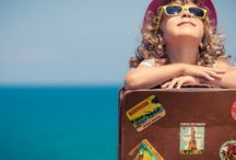 Around the World / by Riya Travel & Tours Inc.