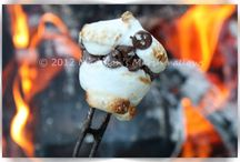 Madyson's Stuffed Marshmallows / All of our stuffed marshmallows are to DIE for!  We put the good stuff right inside.