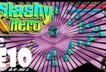 Slashy Hero E10 Game Play Walkthrough Android