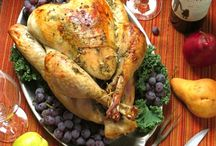 Party Ideas: Thanksgiving / by Rehana Khan