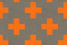 Fabrics / by Meredith Heron