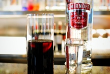 Smirnoff Socials / Take a night from ordinary to extraordinary with Smirnoff  Socials. / by Smirnoff US