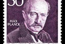 Germany - Deutsche Bundepost Berlin Stamps