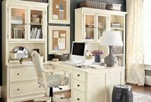 OFFICE / STUDY / Décor and design for the Office / Study