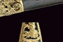 armi XVI secolo