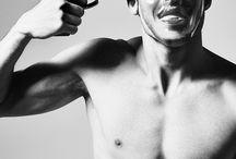 Black & White. / Photography, Digital Photography, Fine Arts