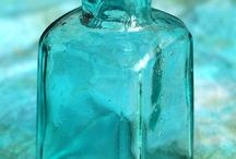 Zeeblauw -Seablue