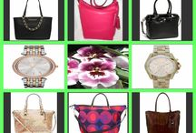 SPRING IS IN THE AIR / Get ready for spring with these great choices at 10:30 PM EST at OneCentChic