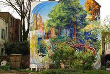 &'Street Art'!