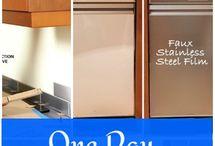 One Day Kitchen Updates • Ideas and tutorials!