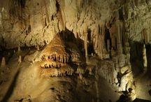 Höhlenerlebnisse