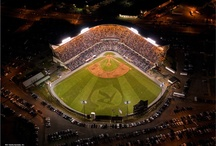 Baseball Stadiums!! / Stadiums I have visited