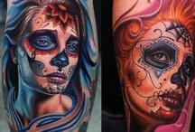 Ink me up! / by Marilu Albarran