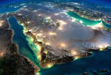 Earth at Night   NASA / See the Earth at Night from Space!