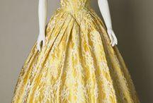 1840 fashion