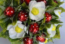 návod kvety-kytice