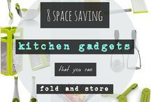 Kitchen gadgets / Useful kitchen gadgets that everyone should own!